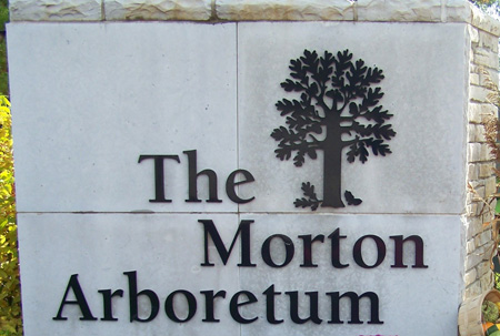 Come visit and explore at The Morton Arboretum, a living museum and playground for nature lovers of all ages.